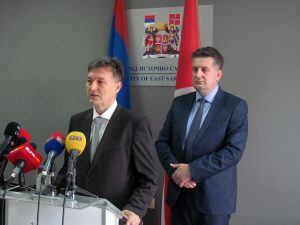 Радомир Граонић