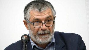 Slobodan Gavrilović Fotot: Nenad Kovačević