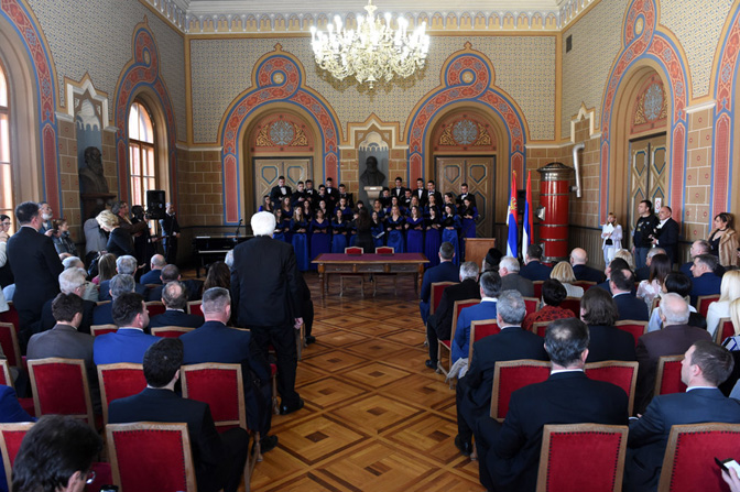 Фото: Танјуг/Драган Кујунџић