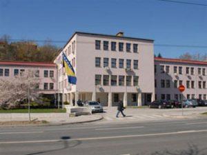 Vlada Federacije BiH Foto: arhiv RTRS