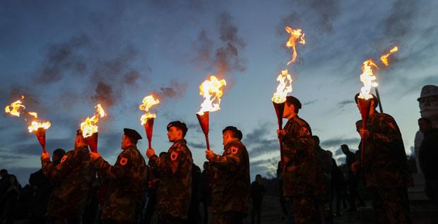 За своје злочине припадници ОВК до сада нису одговарали / Фото ЕПА