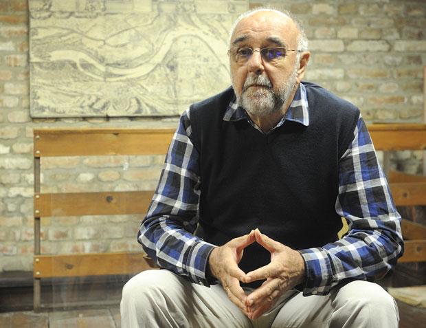 Dr Marko Popović / Foto Z. Jovanović