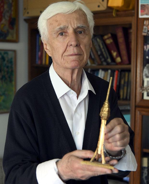 Bato Milatović