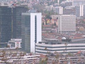 SarajevoFoto: RTRS