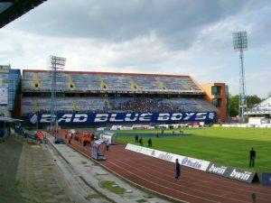 Stadion Maksimir u Zagrebu (Foto: Wikimedia Commons)