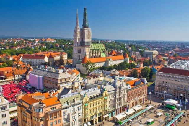 Загреб Фото: Thinkstock