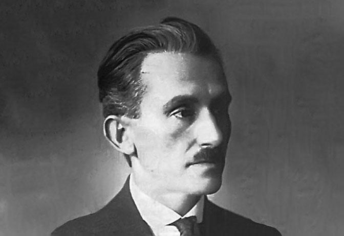 Dimitrije Ljotić