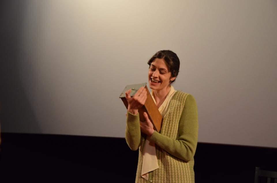 Jelena Puzić - ideja, režija i vizuelni identitet predstave