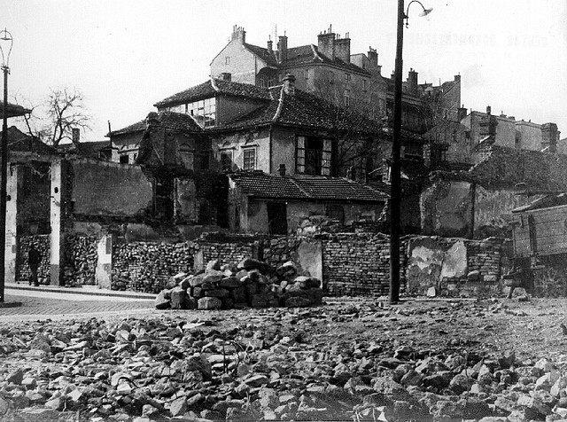 Savezničko bombardovanje Beograda 1941