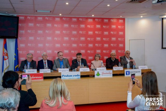 Osma Konferencija srpskih nacionalnih organizacija iz zemalja regiona