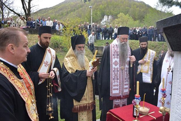 Foto: Mitropolitija crnogorsko-primorska