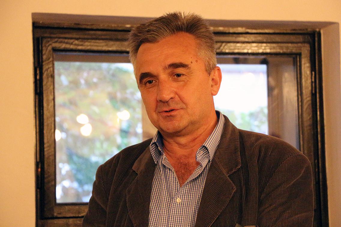 Prof. dr Jovan Janjić