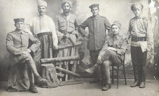 Jedna od sačuvanih fotografija