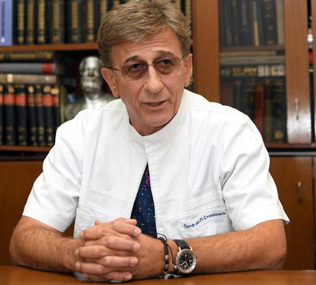 Dr Predrag Stevanović