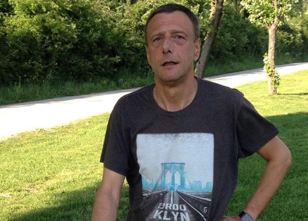 Robert Stipić