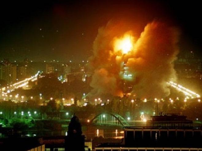 Nato bombardovanje (Foto:insajder.in)