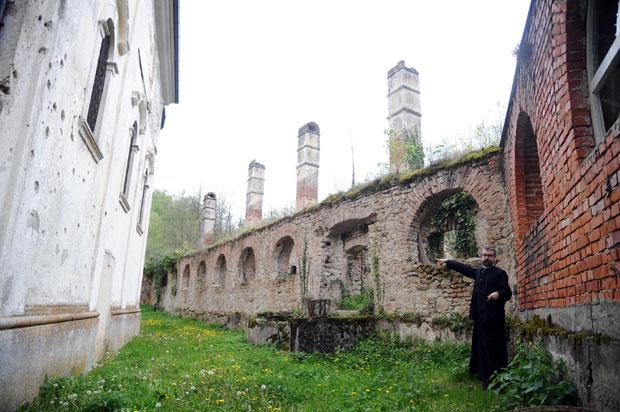 Pravoslavna svetinja spominje se još u 15. veku