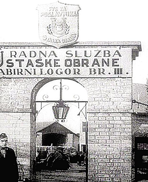 Jasenovački logor