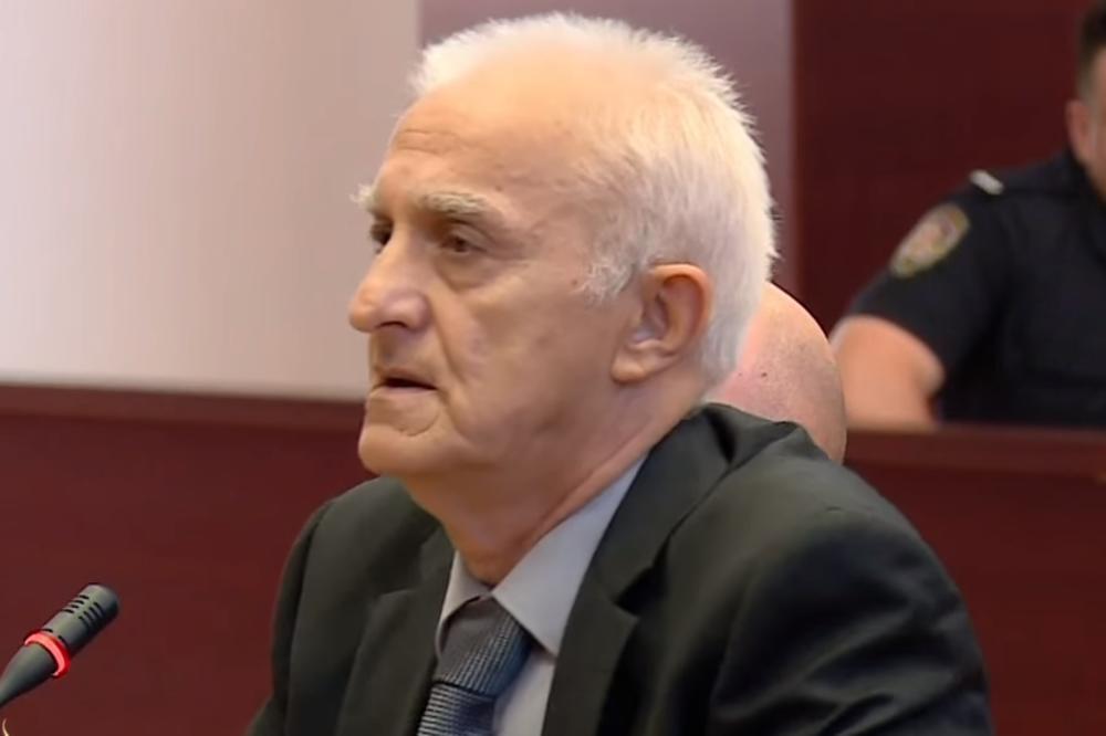 Dragan Vasiljković, Foto: Youtube printscreen / Al Jazeera