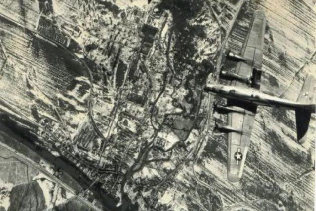 """""""Savezničko"""" bombardovanje Podgorice"""