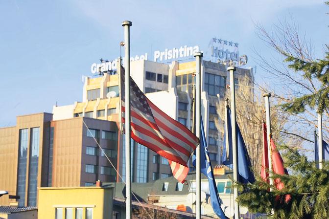 Priština (Foto A. Vasiljević)
