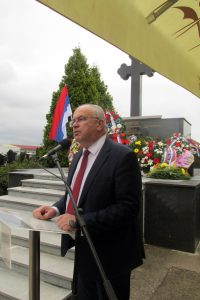 Bijeljina - Duško Milunović Foto: SRNA
