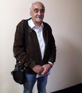 Milojko Budimir Foto: SRNA