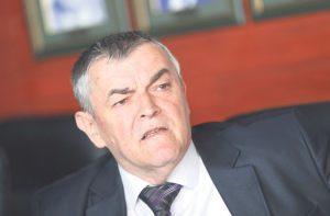 Генерал Божидар Делић (Фото Д. Жарковић)