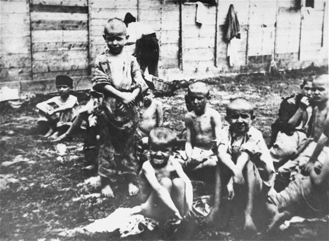 Foto: United States Holocaust Memorial Museum