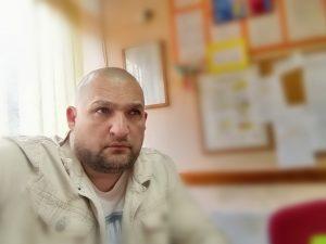 Ђорђе Бојанић, историчар