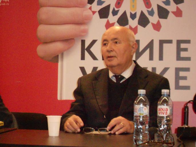 Srboljub Živanović Foto: Srbija Danas