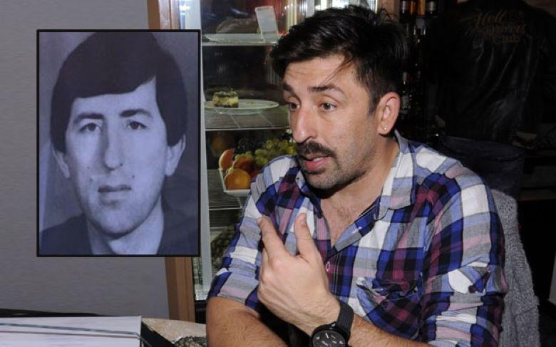 Огњен Амиџић; фото: novosti.rs