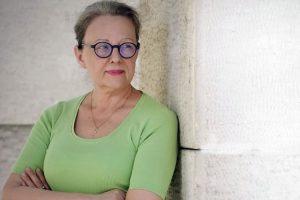Nataša Mataušić, hrvatska istoričarka