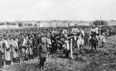 """""""Бежите живи, иду мртви!"""" – дан када је 62.000 Срба одлучило судбину Великог рата /фото/"""